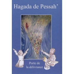 Hagada de Pessah hébreu - phonètique - traduction