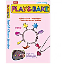 Play et Bake bracelet et collier