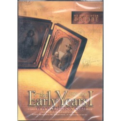 The Early Years vol 1